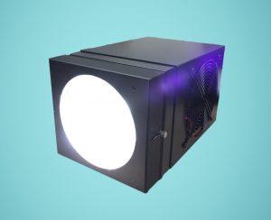 擬似太陽光照明SOL-600-01T05